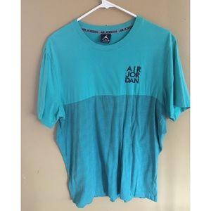 Jordan Men's shirt